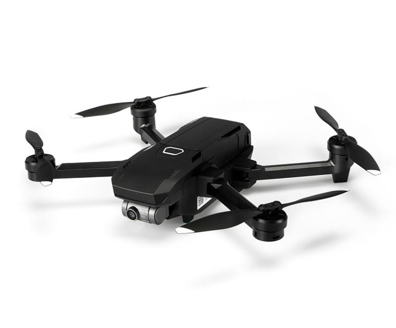 Mantis G - Faltdrohne mit 4K Gimbal-Kamera, Fernsteuerung,