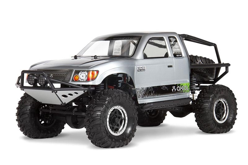 Axial SCX10 Honcho 4WD Trail Truck RTR