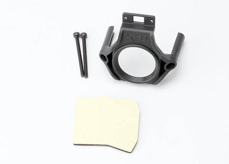 Montageplatte Regler E-Revo