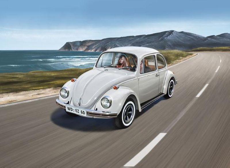 VW Käfer 1:32
