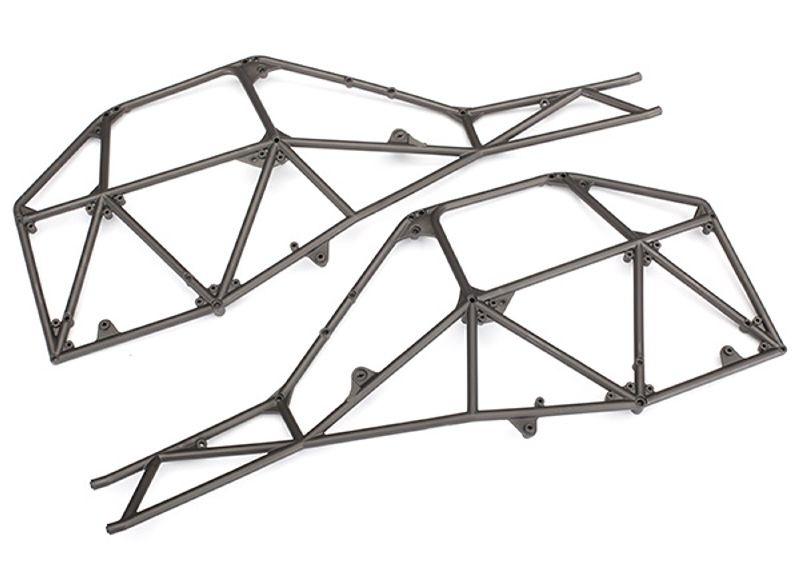 Chassis-Teile / Rohrrahmen für Desert Racer