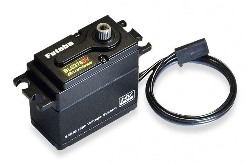 BLS373SV HV S.BUS2 Digital-Power-Servo 0,11s/37,0kg