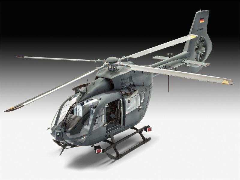 Mehrzweck-Hubschrauber H145M LUH KSK 1:32