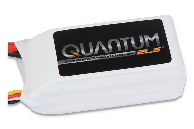 SLS Quantum 1300mAh 3S1P 11,1V 65C/130C