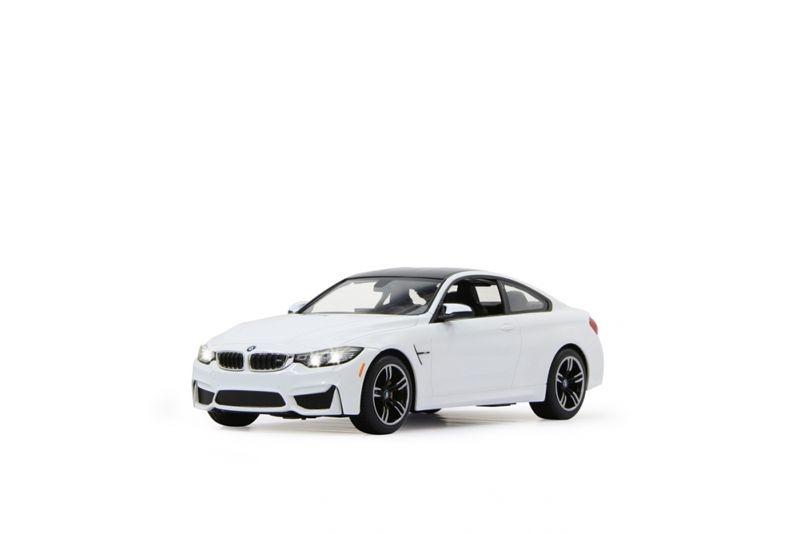 BMW M4 Coupe 1:14 weiß 27Mhz
