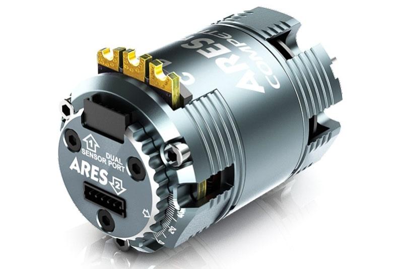 ARES Pro 1/10 BL Sensor Motor 13.5T,3050KV