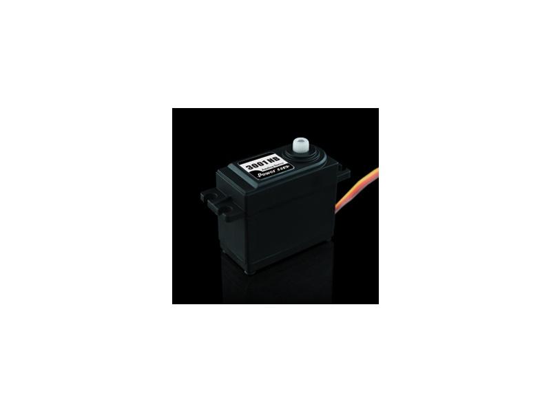 Servo HD-3001HB (4,4kg, 0,12s) Standardservo