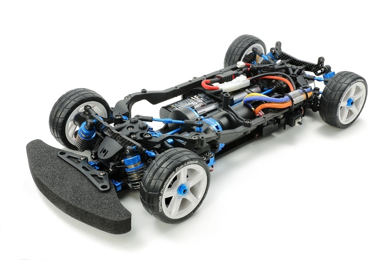 TB-05R 1:10 On-Road Chassis Kit