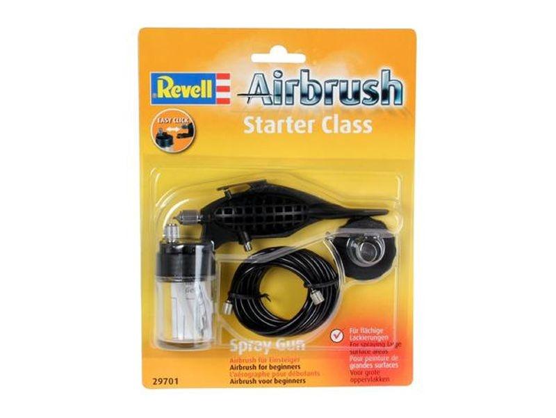 Spritzpistole starter class
