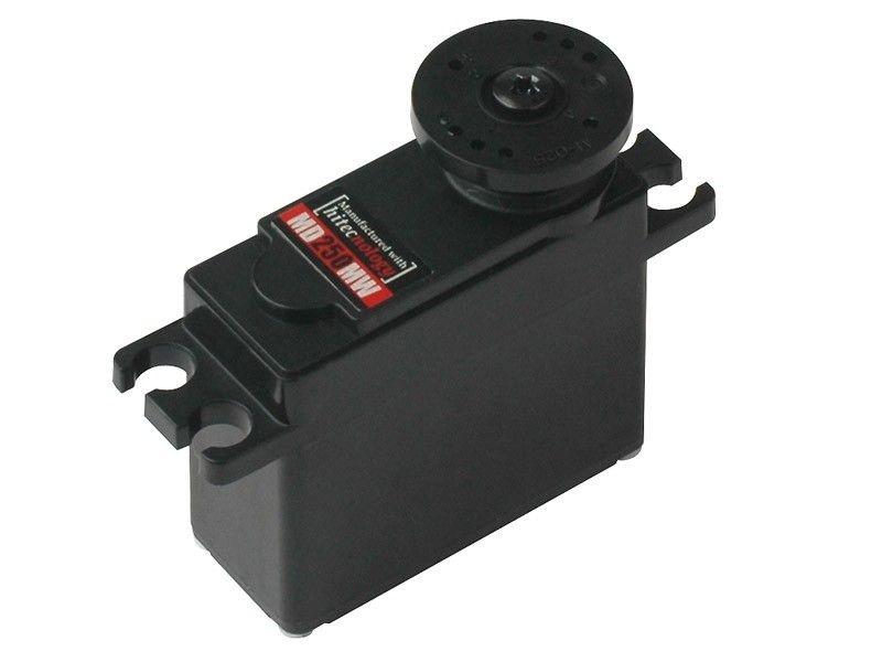 Servo MD250MW Magnetic Encorder Torque Mini 9,1kg/8,4V