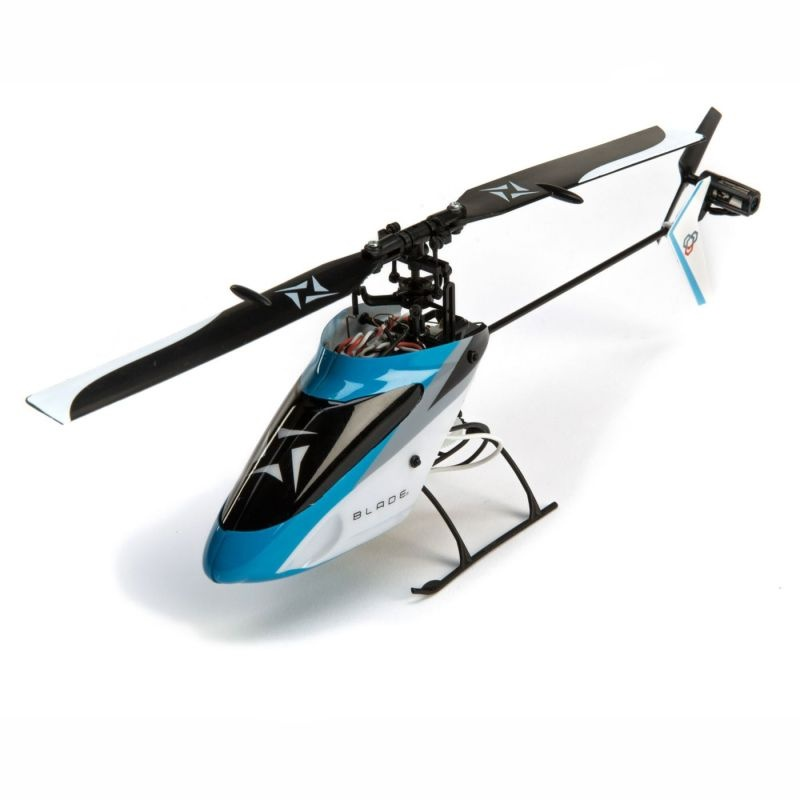 Nano S2 Micro Pitch Helicopter 3D mit SAFE Technologie BNF
