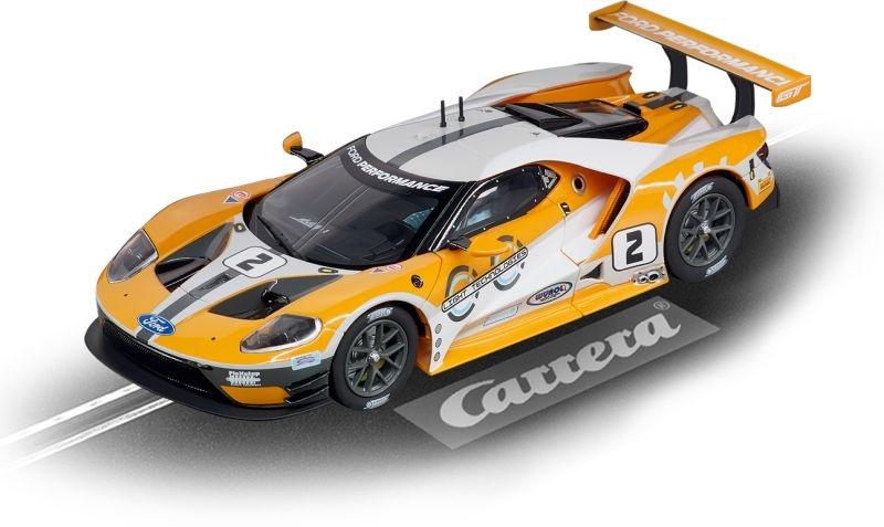 Digital 132 Ford GT Race Car No.02