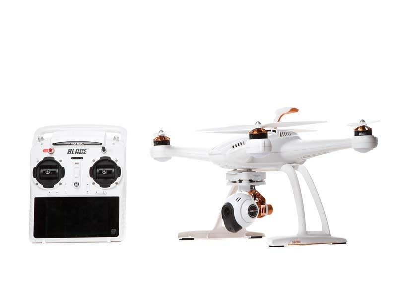 Chroma Quadrocopter AP Combo mit ST-10 Fernsteuerung + CGo2+