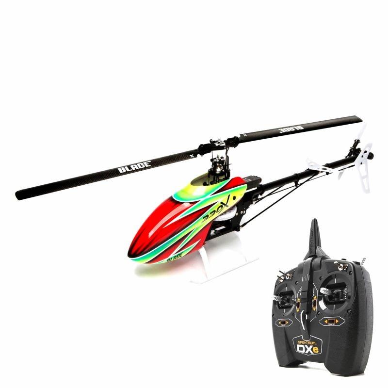 330X 3D Hubschrauber RTF Mode 2