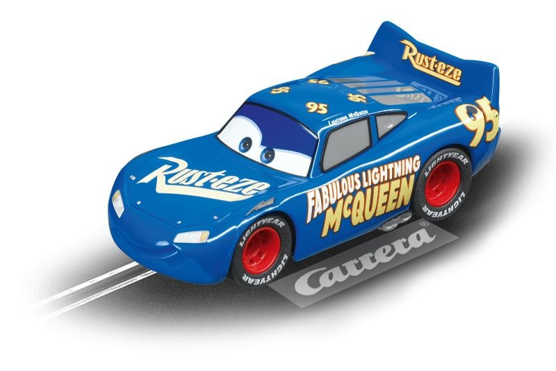 GO!!! Disney·Pixar Cars - Fabulous Lightning McQueen