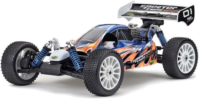 Karosserie Specter Sport ARR