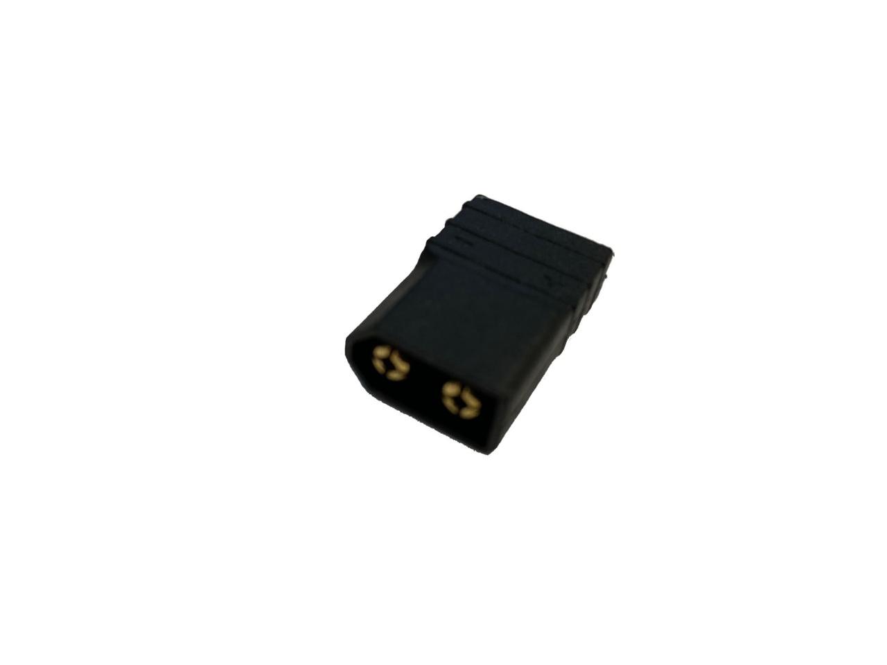 Adapter Traxxas Buchse auf XT60 Stecker
