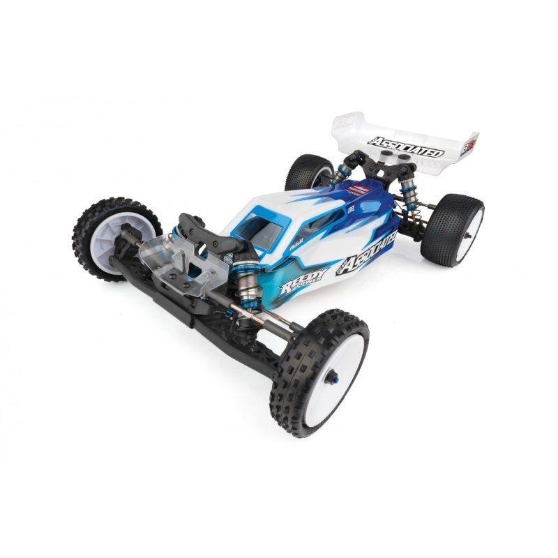 RC10B6.3 Team Kit 1:10 2WD Elektro Buggy