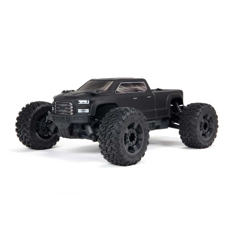 Big Rock 4x4 3S BLX Brushless 4WD Monster Truck 1:10 RTR