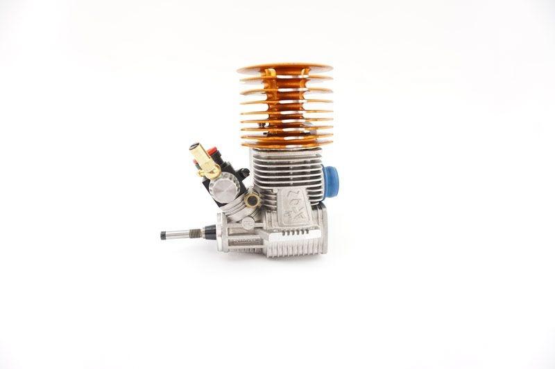 N.21BC-5T-13 3.5cc Nitro-Motor, Offroad 5 Kanal Turbo