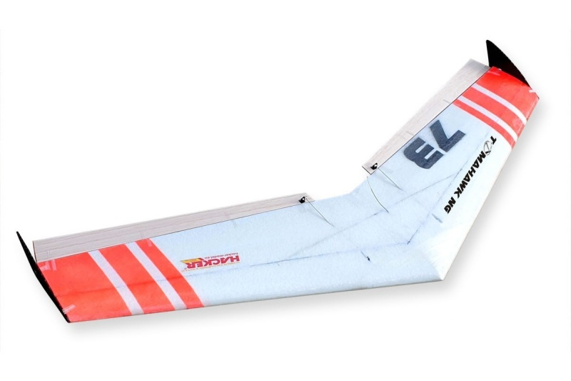 TOMAHAWK NG Advance EPP-Nurflügler - 123 cm ARF