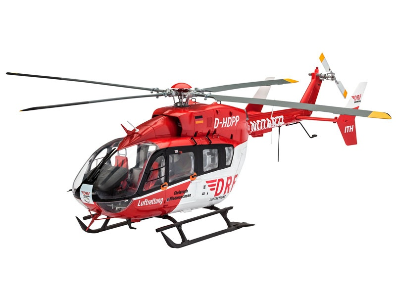 Airbus Helicopters EC145 DRF Luftrettung 1:32