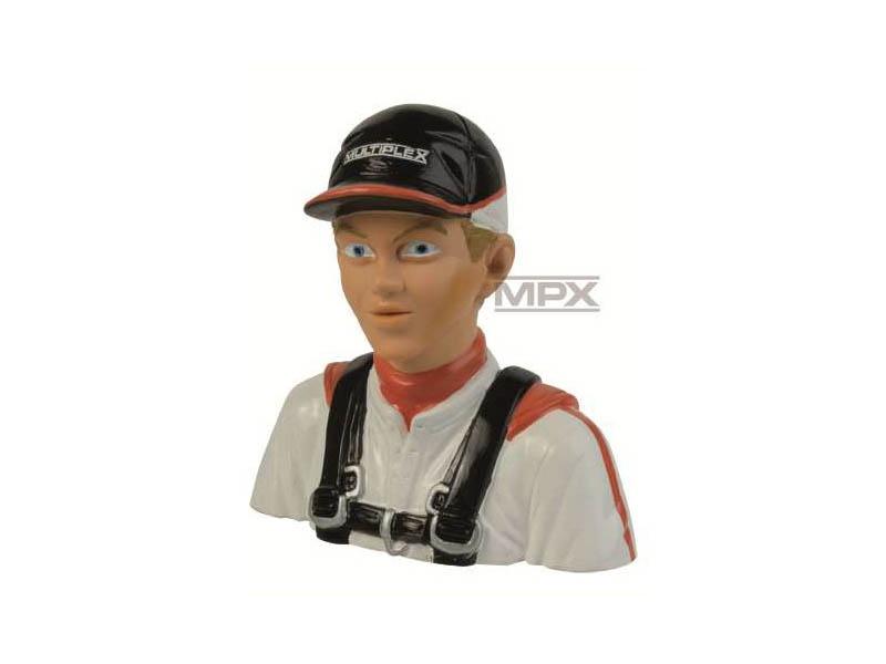 Pilot Tim MPX H=140mm B=140mm
