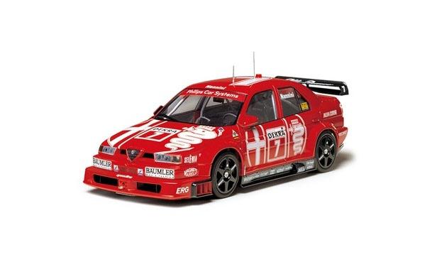 1:24 Alfa Romeo 155 V6 TI DTM 1993