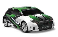 Latrax Rally