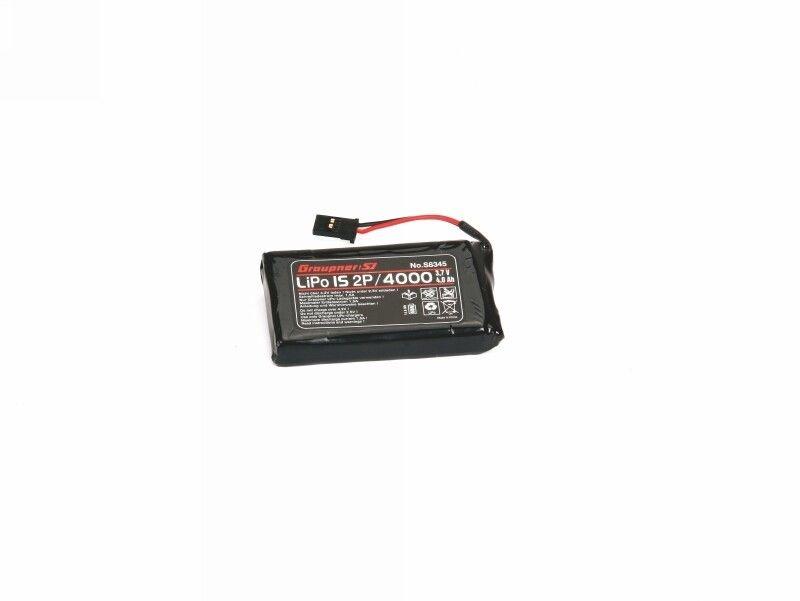 Senderakku Li 1S2P/4000 3,7V TX