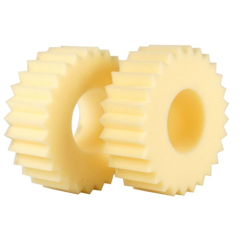 Schaumstoff Reifeneinlagen 1.9 R116x40 für 1:10 Crawler