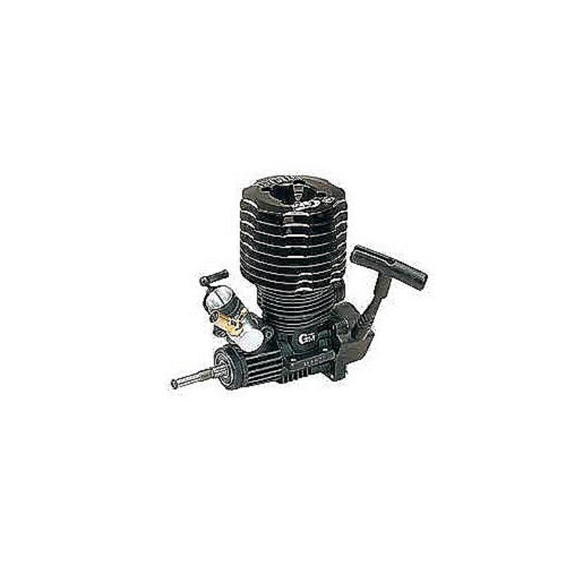 NITRO BULL 28 4,6ccm Motor mit Seilzugstarter
