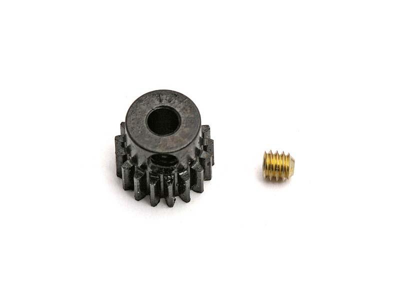 Precision Machined Pinion Gear, 17T 48P