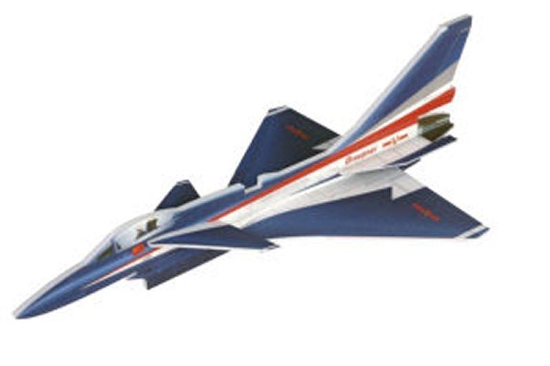 V-10 Vector Plane