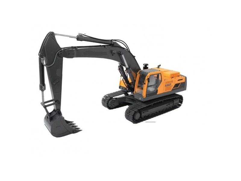 Hydraulik Bagger Digger 1:14,5 mit Sound RTR ohne Akku