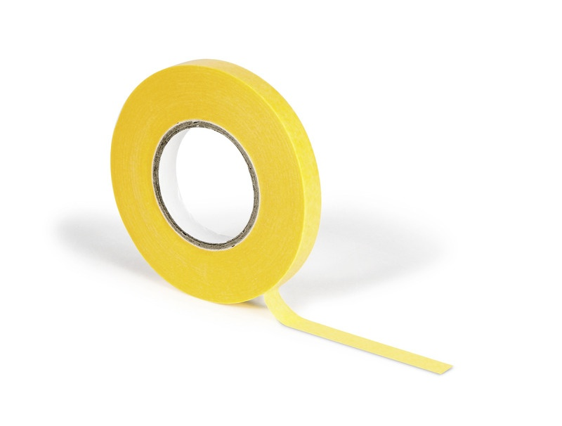 Masking Tape 6mm/18m Tamiya