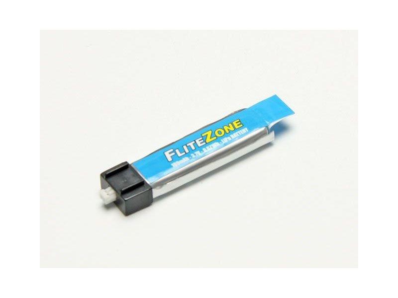 LiPo Akku FliteZone 180 mAh - 3.7V (z.B. mSR, Nano CPX & QX)