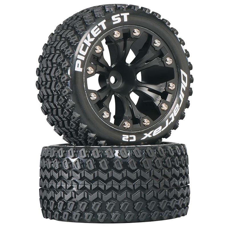 Bandito Picket Reifen (2) ST C2 (71mm)