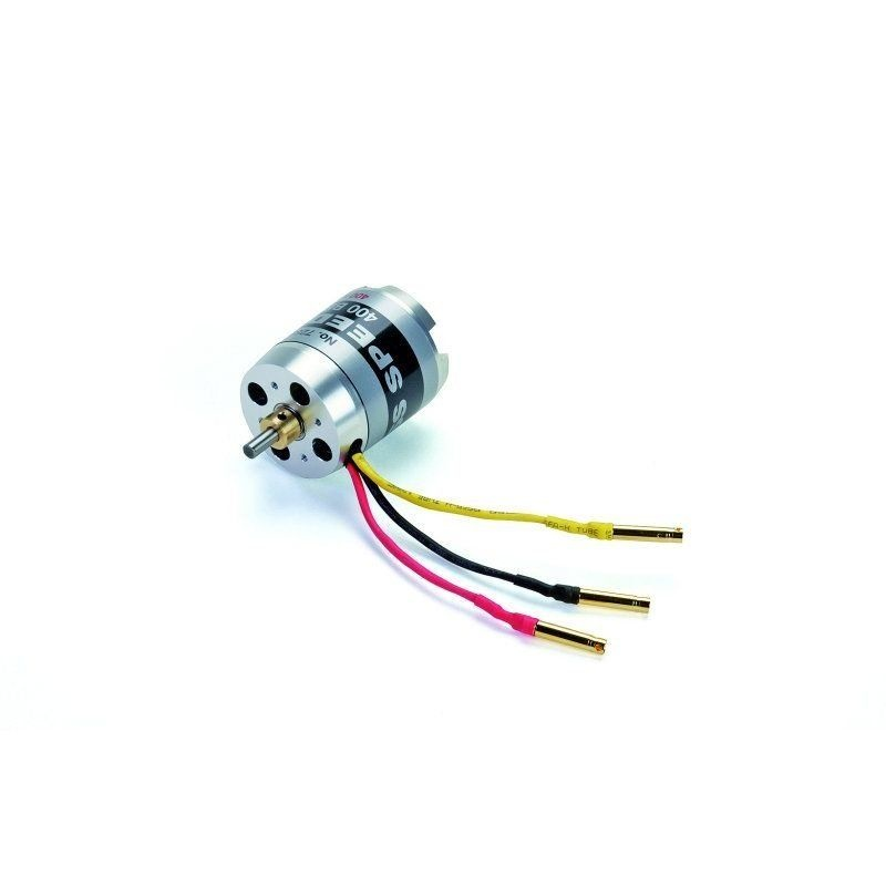 Brushless Speed 400 BB