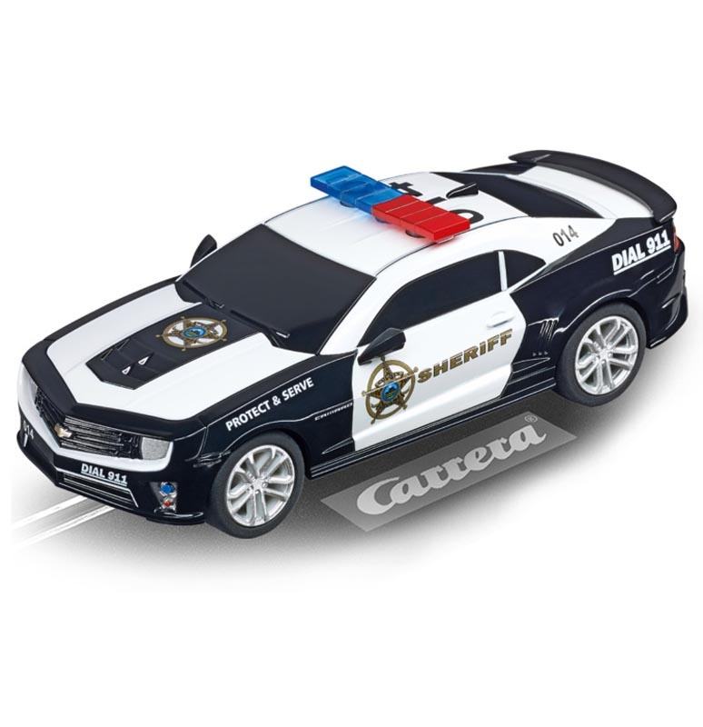 GO!!! Chevrolet Camaro Sheriff