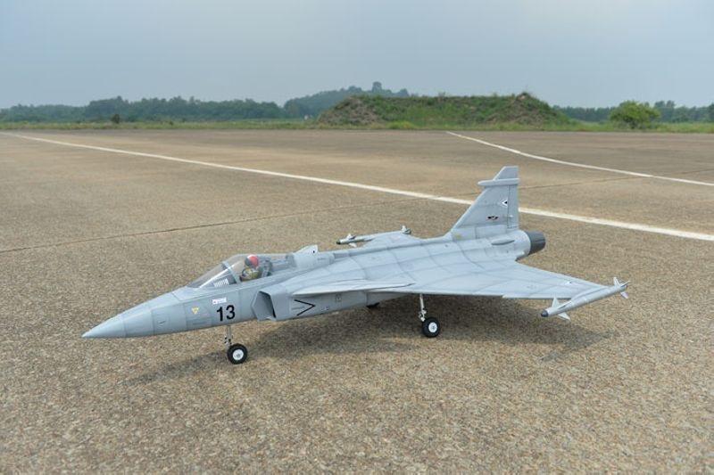 Phoenix Gripen - EDF 90 - 108 cm