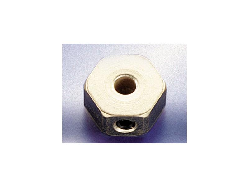 Welleneinsatz für Stegkupplung 2,3mm