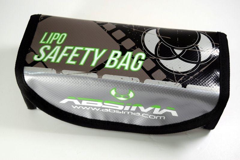LiPo Lade- und Transporttasche