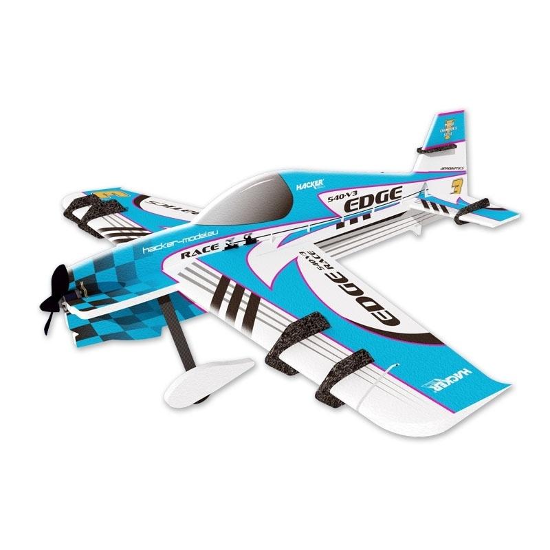 Edge 540 V3 Race Kunstflugzeug 1000mm ARF