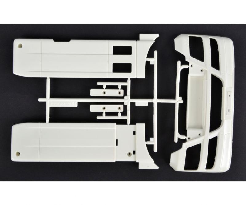 H-Teile Seitenverkleidung/Front MAN TGX 56329