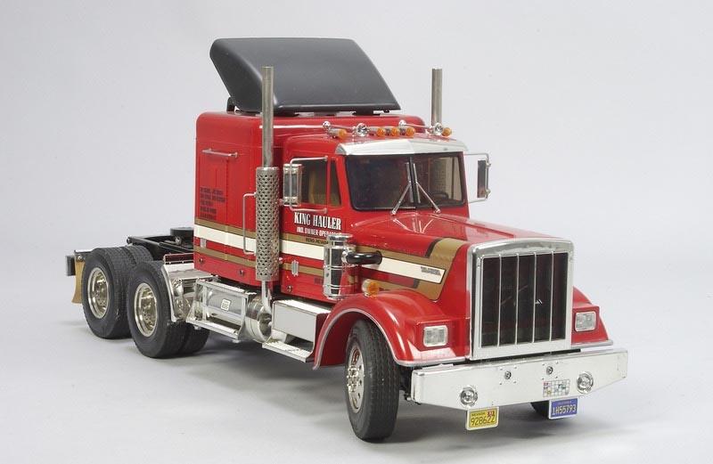 Truck King Hauler