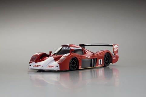 Mini-Z Karosserie Toyota LM GT-ONE TS020 NO.1 (W-LM)