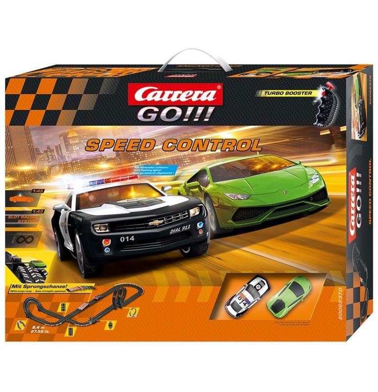 GO!!! Startpackung Speed Control
