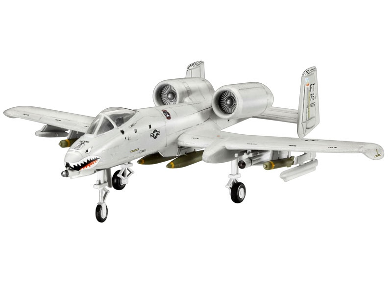 A-10 Thunderbolt II 1:144