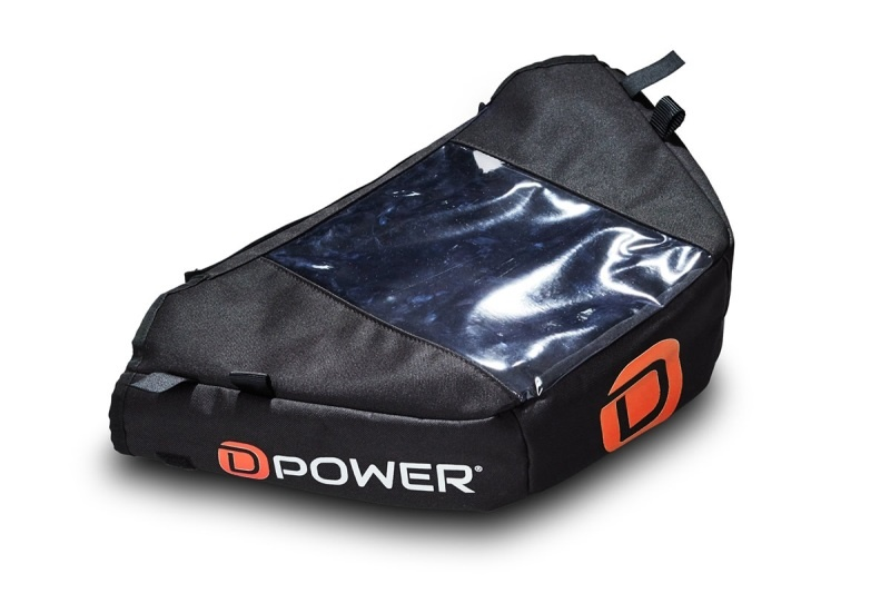 Sendertasche für Pultsender